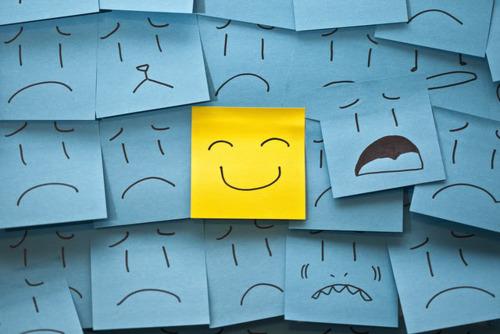 Les 20 choses que vous devez laisser aller pour être heureux