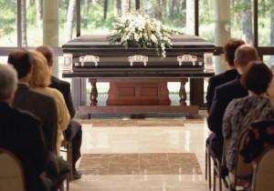 service funeraire