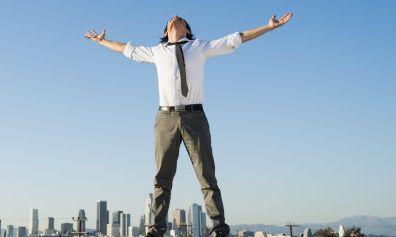 Les huit étapes vers le bonheur