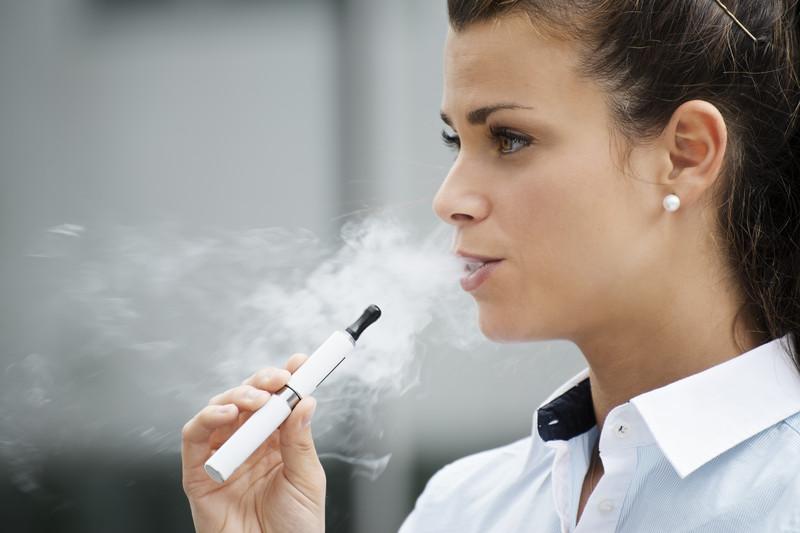 Le boom des cigarettes électroniques