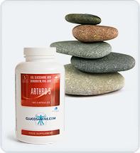 La Glucosamine pour lutter contre les problèmes articulaires