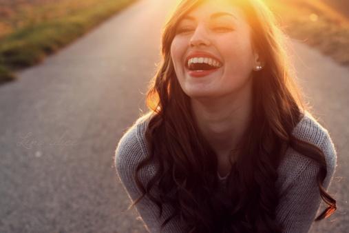 Pourquoi le rire est-il bon pour votre santé?